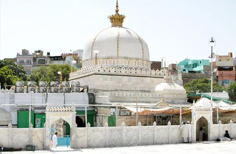 Dargah Ajmer Shariff