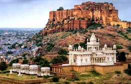 Glorious Rajasthan