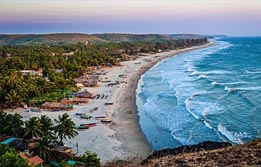 Goa Beach Homestay Tour