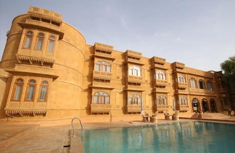 Golden Haveli, Jaisalmer