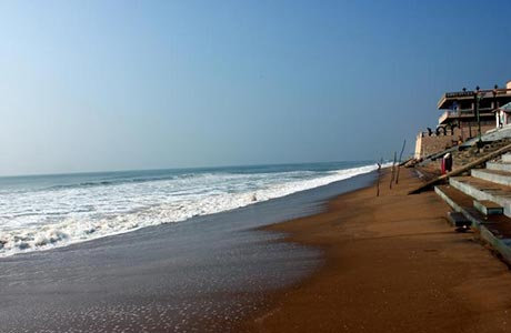 Sea Beach, Gopalpur