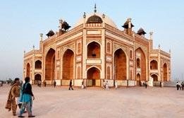 India Monuments Tour