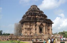 East India Tour