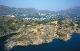 Mount Abu Homestay Tour