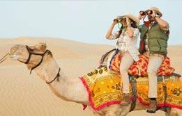 Rajasthan - Camel Safari