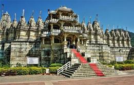 Splendors Of India & Nepal