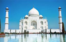 See The Taj Mahal Tour
